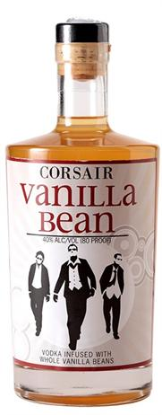 Corsair Vodka Vanilla Bean